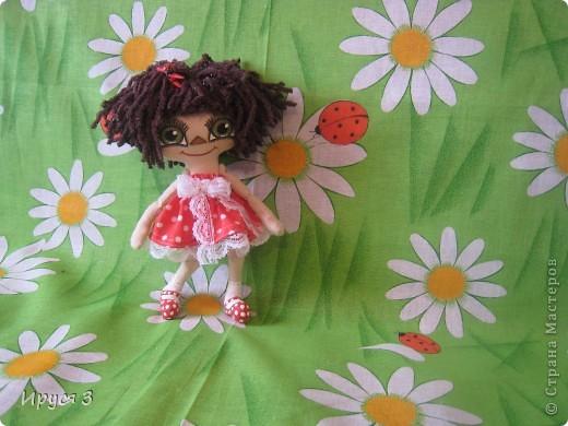 куколка Катеринка фото 4