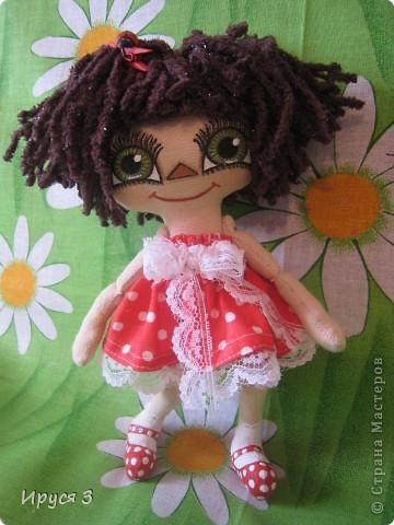 куколка Катеринка фото 5