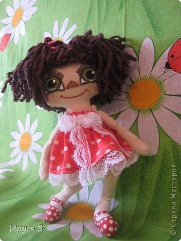 куколка Катеринка фото 3