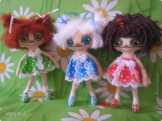 куколка Катеринка фото 6