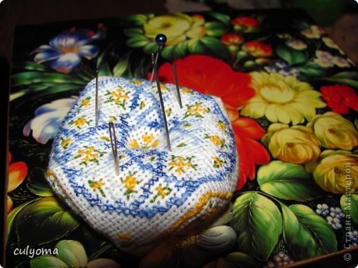 Моя кривулька с жёлтыми цветочками. фото 1