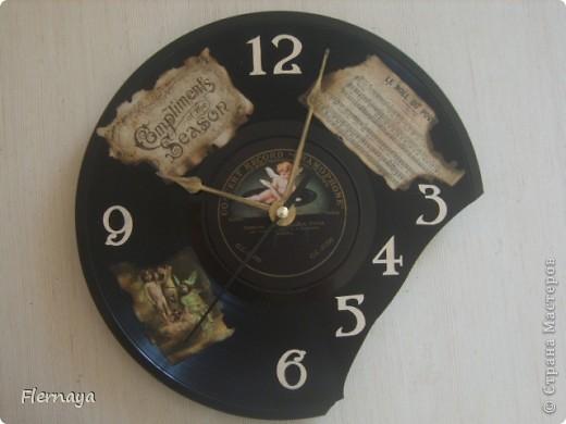 "Часы ""Ретро"" фото 1"