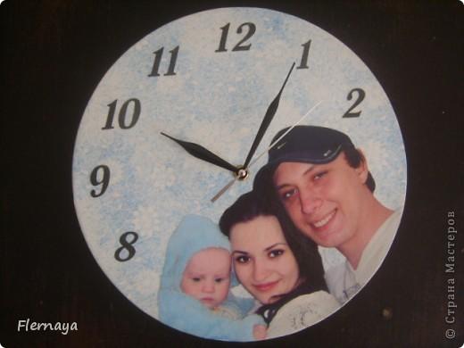 "Часы ""Ретро"" фото 3"