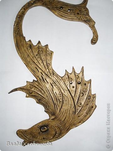 Золотая рыбка! фото 1