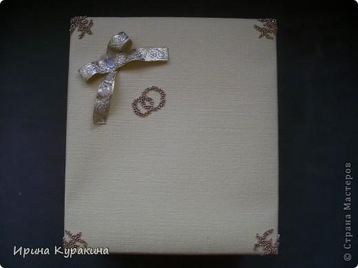 первая коробочка фото 3