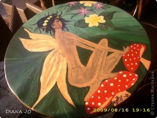 столики в том же кафе у друга фото 2