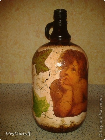 Моя бутылочка! фото 3
