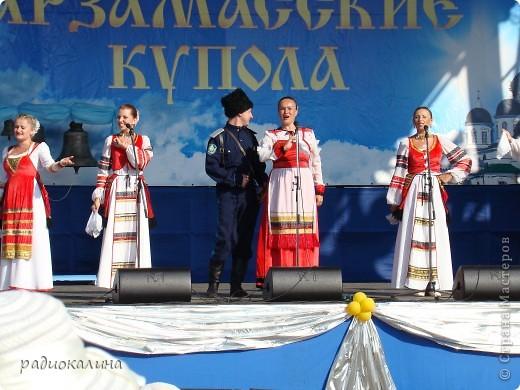 Открытие фестиваля. фото 5