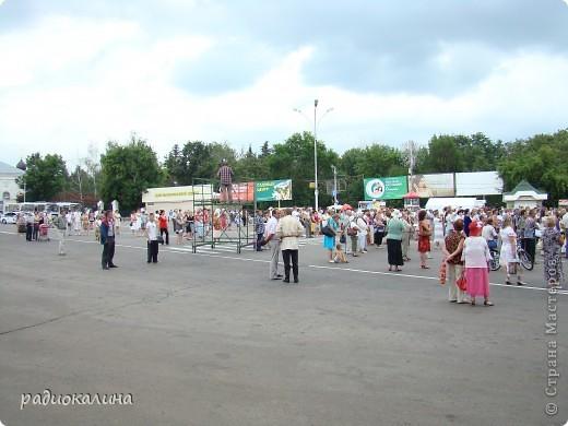 Открытие фестиваля. фото 14