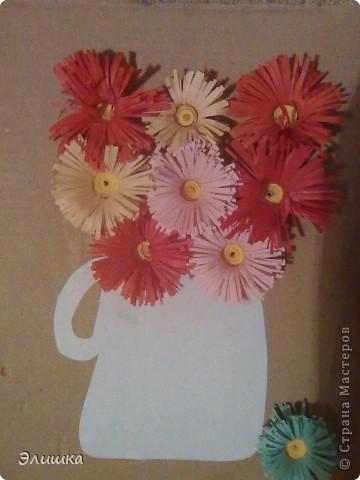 1.Астры....очень красивые цветы.В символ приближающегося времени года фото 1