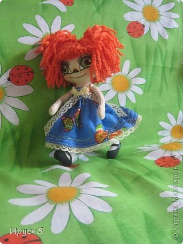 куколка Лиза  фото 4