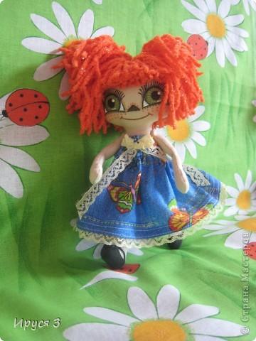 куколка Лиза  фото 5