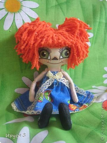 куколка Лиза  фото 3