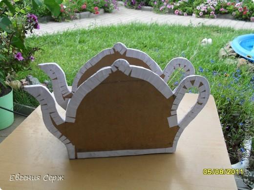 коробочка для чайных пакетиков фото 3