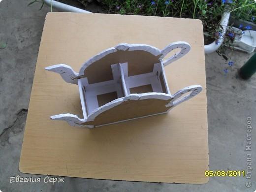 коробочка для чайных пакетиков фото 4