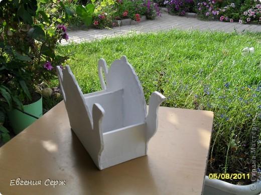 коробочка для чайных пакетиков фото 5