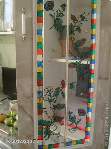 Эт я немного по-шалила на кухне:))))))   фото 2