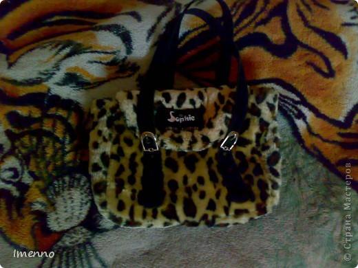 Вот такая сумочка для нетбука. Из курточной подстёжки . фото 1