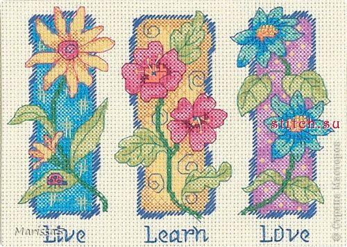 Живи , Учись , Люби фото 6