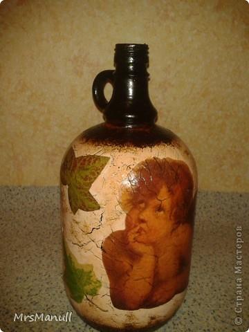 Моя бутылочка! фото 4