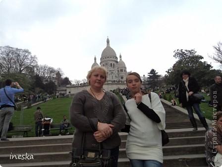 Вот мы и приехали в Брюссель,и сразу же пошли в центр ,Это площадь Императоров если не ошибаюсь а это и памятник одному из них фото 36