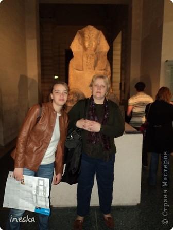 Вот мы и приехали в Брюссель,и сразу же пошли в центр ,Это площадь Императоров если не ошибаюсь а это и памятник одному из них фото 45