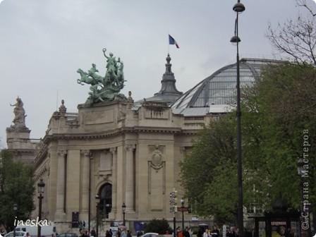 Вот мы и приехали в Брюссель,и сразу же пошли в центр ,Это площадь Императоров если не ошибаюсь а это и памятник одному из них фото 54