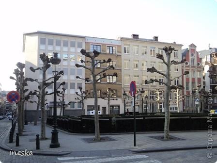 Вот мы и приехали в Брюссель,и сразу же пошли в центр ,Это площадь Императоров если не ошибаюсь а это и памятник одному из них фото 56