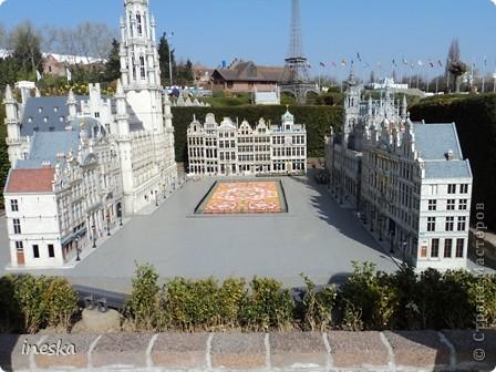 Вот мы и приехали в Брюссель,и сразу же пошли в центр ,Это площадь Императоров если не ошибаюсь а это и памятник одному из них фото 66