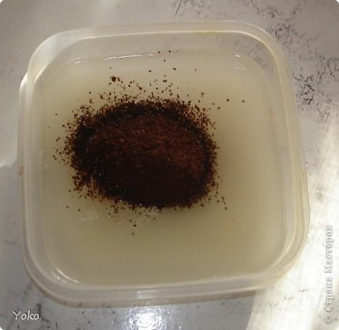 Приветик всем! Вот решила поделиться рецептиком сахарного скрабика (как его делаю я). Простите за качество фотографий: делала буквально за полчаса до похода в баню)))))))) Итак приступим! фото 9