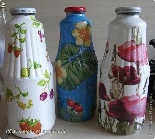 В этих бутылках уже закрыт вишневый компот :) фото 1