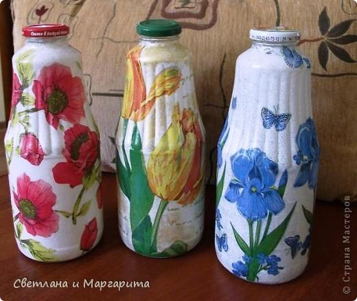 В этих бутылках уже закрыт вишневый компот :) фото 2