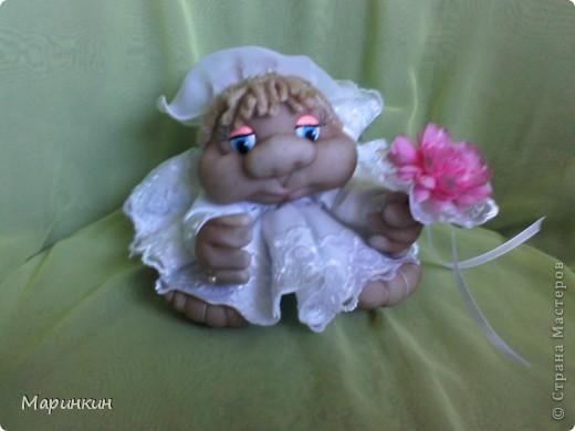Вот, красавица невеста. фото 1