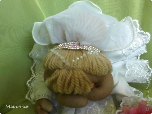 Вот, красавица невеста. фото 4