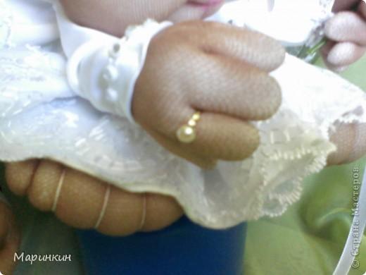 Вот, красавица невеста. фото 9