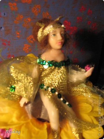моя первая кукла фото 5