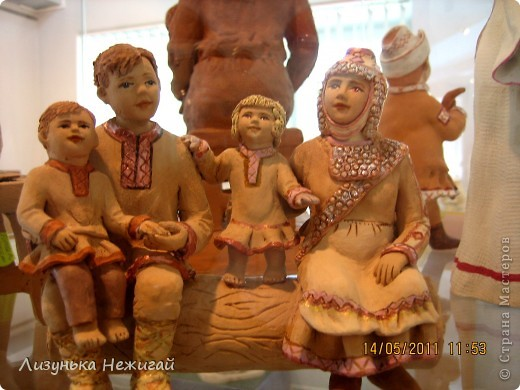 Фестиваль проводился в Нижнем Новгороде, в Музее истории и культуры Московского района, Адрес: ул. 50 лет Победы, д. 25  фото 6