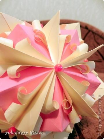 """Мой """"Трюфельный торт"""" (ну в смысле только изготовление мое) )))) фото 4"""