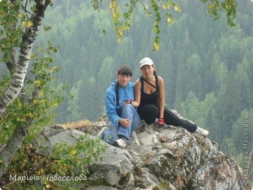 Представляю вашему вниманию большой, увлекательный и веселый фоторепортаж о путешествии по реке Чусовой - жемчужине Урала. Фото сделаны в августе прошлого года и в нынешнем году фото 9
