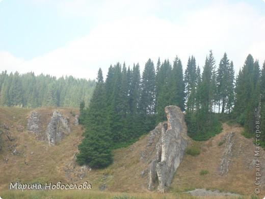 Представляю вашему вниманию большой, увлекательный и веселый фоторепортаж о путешествии по реке Чусовой - жемчужине Урала. Фото сделаны в августе прошлого года и в нынешнем году фото 13