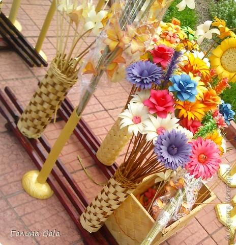 В нашем городе Муроме в это лето проходило два праздника.День семьи, любви и верности 8 июля и День города 6 августа. Это сборный фоторепортаж с обоих праздников.  Ромашки- символ Дня семьи фото 8
