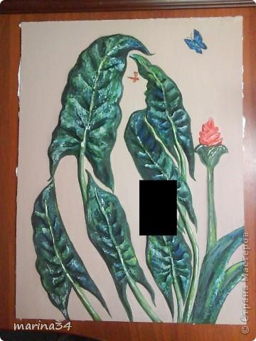 женщина иллюзия(по картине Октавио Окампо) фото 1
