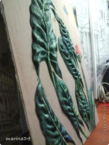 женщина иллюзия(по картине Октавио Окампо) фото 2