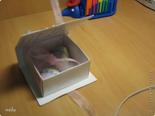 коробочка для денежки. фото 2