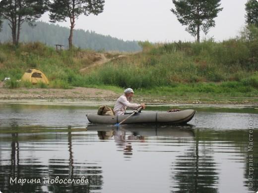 Представляю вашему вниманию большой, увлекательный и веселый фоторепортаж о путешествии по реке Чусовой - жемчужине Урала. Фото сделаны в августе прошлого года и в нынешнем году фото 15
