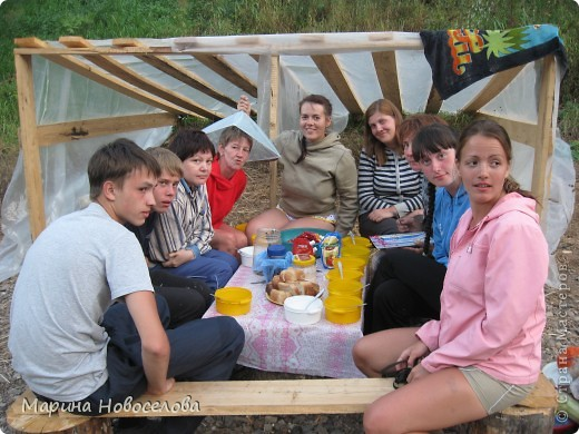 Представляю вашему вниманию большой, увлекательный и веселый фоторепортаж о путешествии по реке Чусовой - жемчужине Урала. Фото сделаны в августе прошлого года и в нынешнем году фото 26