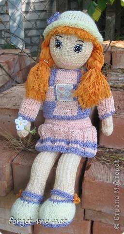 Куколка Нелька фото 3