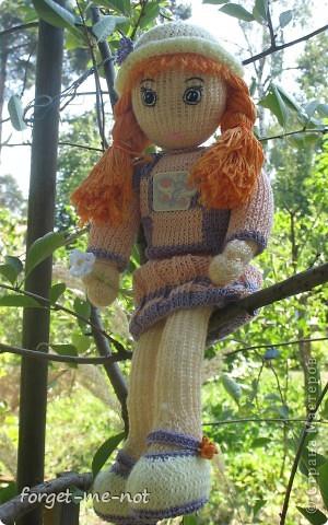 Куколка Нелька фото 4