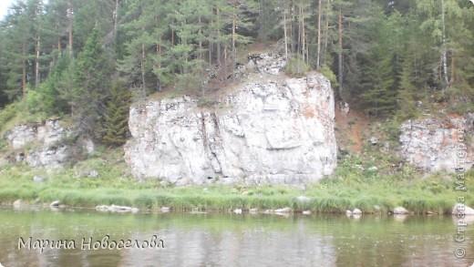 Представляю вашему вниманию большой, увлекательный и веселый фоторепортаж о путешествии по реке Чусовой - жемчужине Урала. Фото сделаны в августе прошлого года и в нынешнем году фото 43