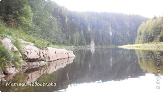 Представляю вашему вниманию большой, увлекательный и веселый фоторепортаж о путешествии по реке Чусовой - жемчужине Урала. Фото сделаны в августе прошлого года и в нынешнем году фото 48